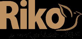 Riko Deko - Logo